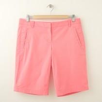 J. Crew Chino Shorts Women's 6