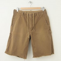 American Eagle Outfitters Cut Off Shorts Men's 30