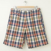 American Eagle Outfitters Bermuda Shorts Men's 32