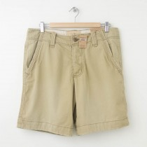Hollister High Tide Fit Chino Shorts Men's 32
