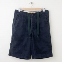 Hollister Printed Chino Shorts Men's 30