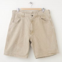 Wrangler Denim Shorts Men's 36
