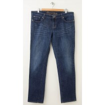 Gap Premium Skinny Jeans Women's 32/14a - Ankle