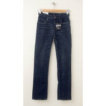NEW GapKids Boy's 1969 Action Stretch Skinny Jeans in Denim