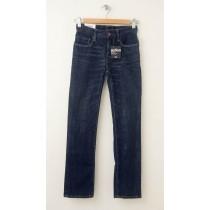 NEW GapKids Boy's 1969 Action Stretch Skinny Jeans in Denim