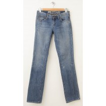 Madewell Rail Straight Jeans Women's 26x32