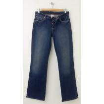 Lucky Brand Easy Rider Jeans Women's 6/28 Short