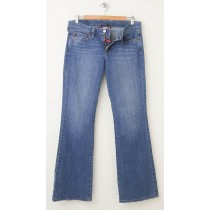 Lucky Brand Sassy Sweet N Low Jeans Women's 6/28 Regular