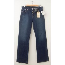 Lucky Brand Easy Rider Jeans Women's 12/31 Long
