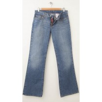 Lucky Brand Lowered Peanut Jeans Women's 10/30 Regular
