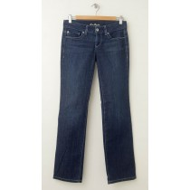 Ann Taylor Modern Fit Jeans Women's 0P - Petite