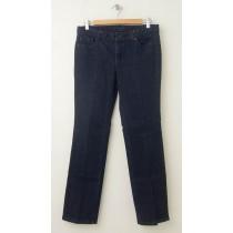 Ann Taylor Lindsay Waist Modern Fit Jeans Women's 6P - Petite
