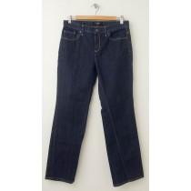Talbots Straight Jeans Women's 6P - Petite