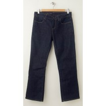 Talbots Signature Crop Flare Jeans Women's 4/27