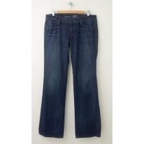 Ann Taylor Loft Modern Boot Jeans Women's 12