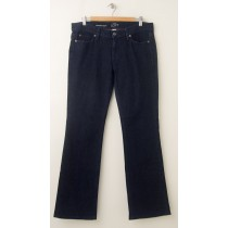 Ann Taylor Loft Modern Boot Jeans Women's 10