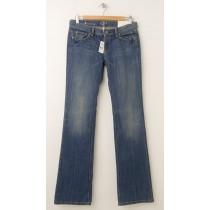 Ann Taylor Loft Modern Boot Jeans Women's 27/4