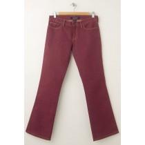 Abercrombie & Fitch Jeans Women's 0 (hemmed)