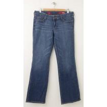 Express X2 W10 Boot Jeans Women's 8R - Regular