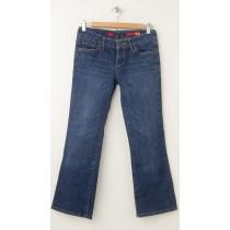 Express X2 W10 Boot Jeans Women's 0S - Short (hemmed)