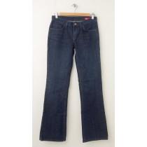 Express X2 W31 Boot Cut Jeans Women's 2R - Regular