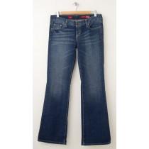 Express X2 W01 Boot Jeans Women's 6R - Regular