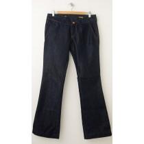 Express Stella Boot Leg Jeans Women's 5/6 R - Regular