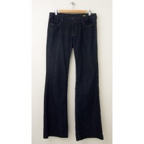 Express X2 Wide Leg Jeans Women's 6L - Long