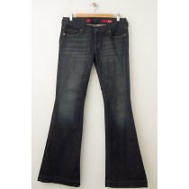 Express X2 W10 Stella Full Leg Jeans Women's 6L - Long