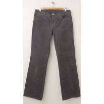 J. Crew Favorite Fit Stretch Bootcut Cord Corduroy Pants Women's 10R