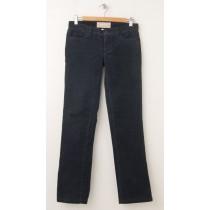 J. Crew Matchstick Corduroy Pants Women's 25S - Short