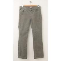 J. Crew Matchstick Corduroy Pants Women's 29S - Short
