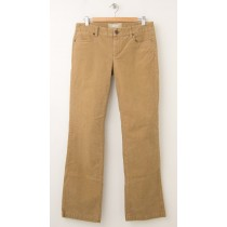 J. Crew Bootcut Corduroy Pants Women's 30R - Regular