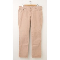 J. Crew Vintage Matchstick Skinny Leg Corduroy Pants Women's 33R