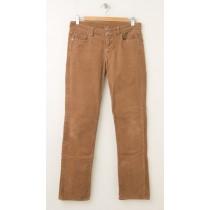 J. Crew Vintage Matchstick Cord Corduroy Pants Women's 26S - Short