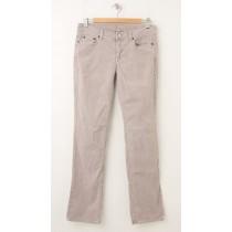 J. Crew Vintage Matchstick Skinny Leg Corduroy Pants Women's 26S Short