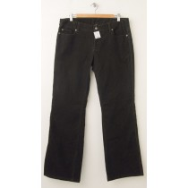 J. Crew Bootcut Corduroy Pants Women's 12S - Short