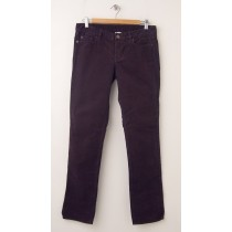 J. Crew City Fit Vintage Matchstick Corduroy Pants Women's 28S - Short