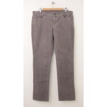 J. Crew City Fit Vintage Matchstick Cord Corduroy Pants Women's 33R