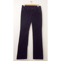 J. Crew Favorite Fit Vintage Stretch Bootcut Corduroy Pants Womens 28T