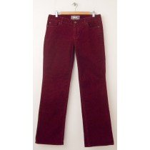 J. Crew Bootcut Corduroy Pants Women's 10R - Regular