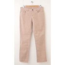 J. Crew Vintage Matchstick Skinny Leg Corduroy Pants Women's 28S Short