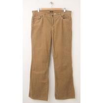 J. Crew Corduroy Pants Women's 12S - Short