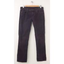 J. Crew City Fit Vintage Matchstick Skinny Corduroy Pants Women's 28S