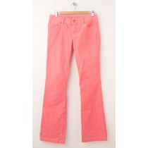J. Crew Favorite Fit Stretch Bootcut Cord Corduroy Pants Women's 4R
