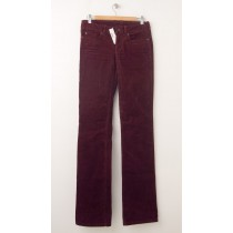 J. Crew Favorite Fit Corduroy Pants Women's 26T - Tall