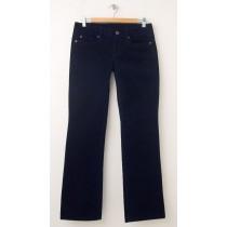 J. Crew Favorite Fit Vintage Stretch Bootcut Corduroy Pants Womens 27S