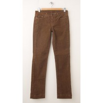 J. Crew Corduroy Pants Women's 26 (hemmed)
