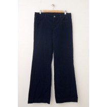 J. Crew City Fit Corduroy Pants Women's 8