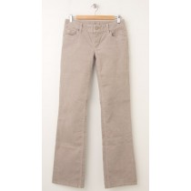 J. Crew Favorite Fit Stretch Bootcut Cord Corduroy Pants Women's 0R